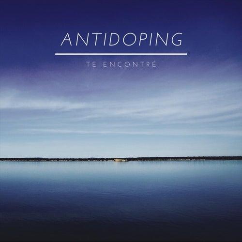 Te Encontré by Antidoping