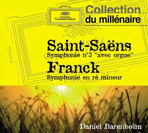 Saint-Saens: Symphony No.3 in C Minor, Op.78