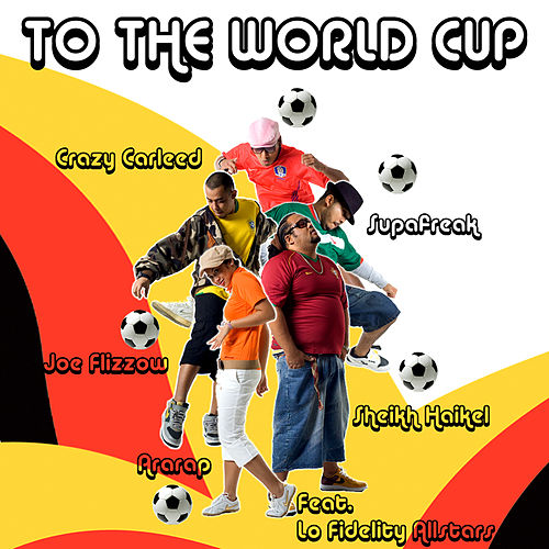To The World Cup de Sheikh Haikel