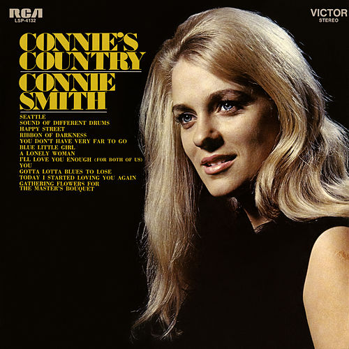 Connie's Country by Connie Smith