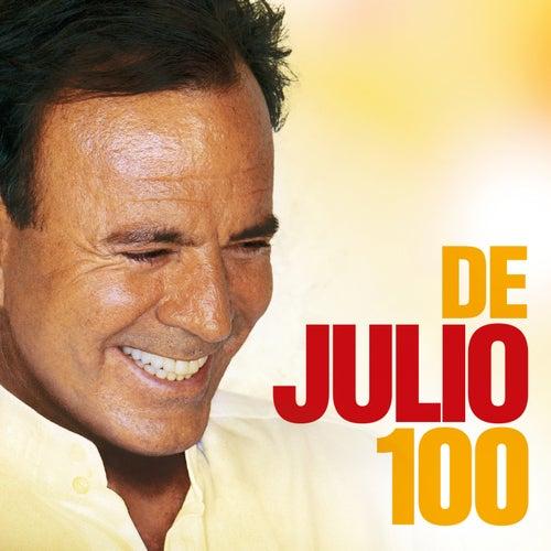 De Julio 100 van Julio Iglesias