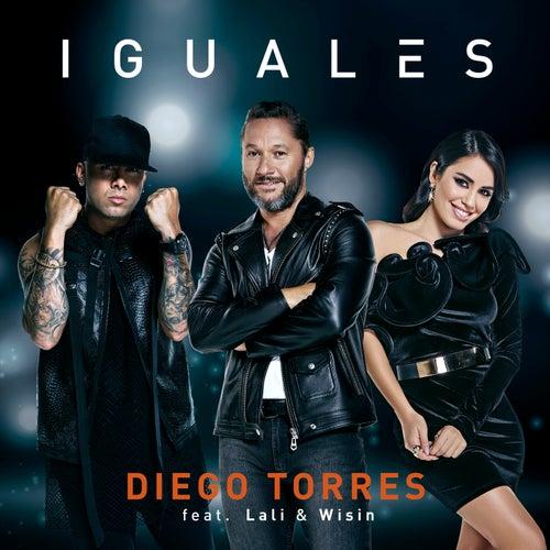 Iguales de Diego Torres