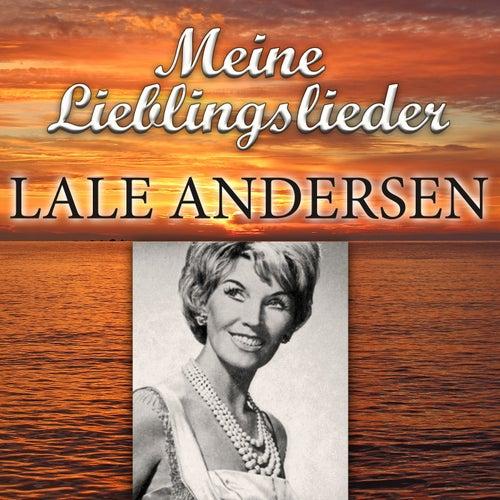 Meine Lieblingslieder by Lale Andersen