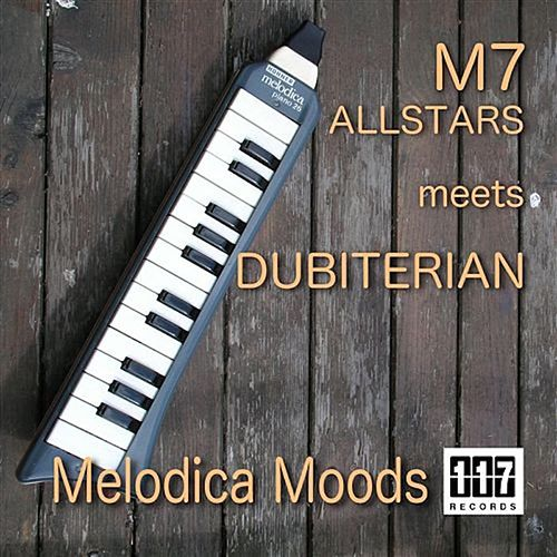 Melodica Moods by Dubiterian