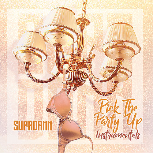 Pick the Party Up (Instrumentals) by SUPADAMN