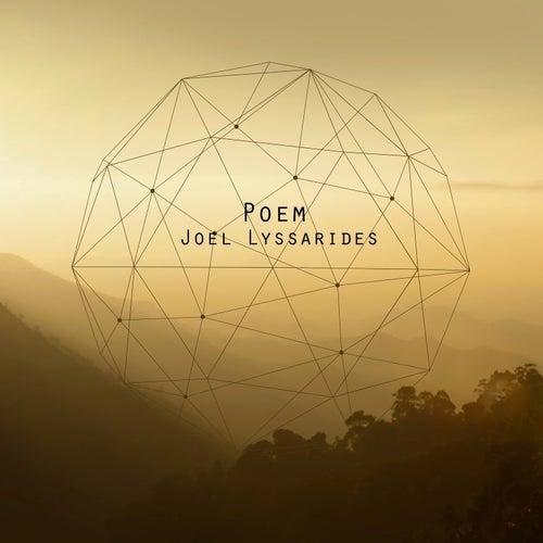 Poem by Joel Lyssarides