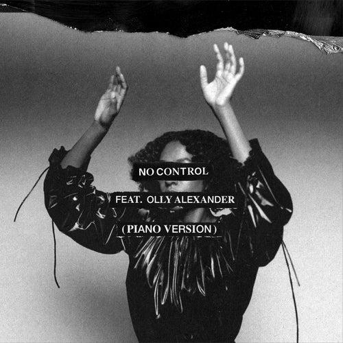 No Control (Piano Version) by Anaïs