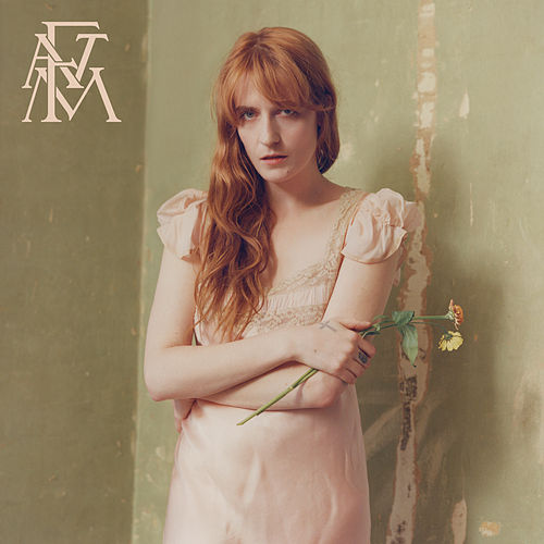 Patricia (Acoustic) de Florence + The Machine