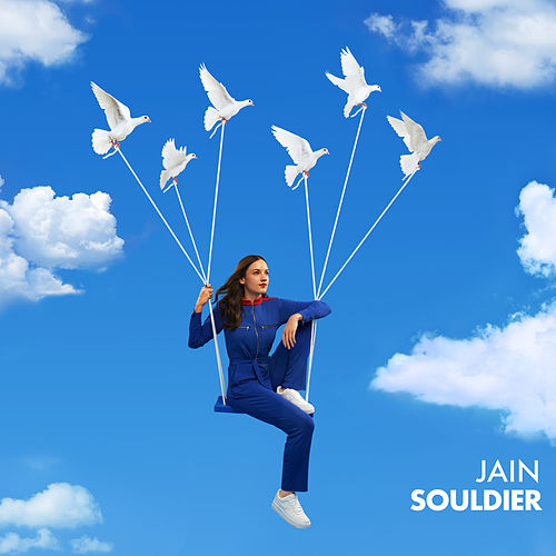 Souldier by Jain