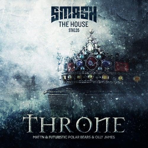 Throne de MATTN