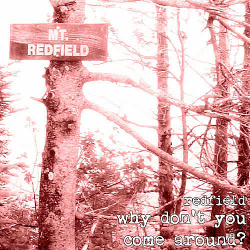 Why Don't You Come Around? von Redfield