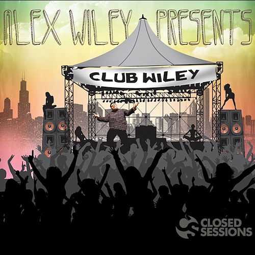 Club Wiley von Alex Wiley