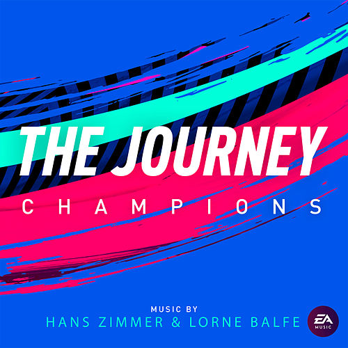 The Journey: Champions (Original Soundtrack) von Hans Zimmer