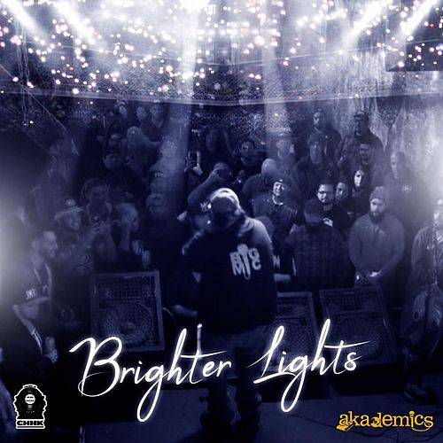 Brighter Lights (feat. Govinachi) by AKAdemics