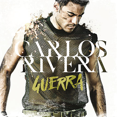 Guerra (+ Sessions Recorded at Abbey Road) de Carlos Rivera