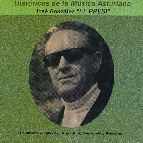 En Directo en México, Argentina, Venezuela y Bruselas by José González
