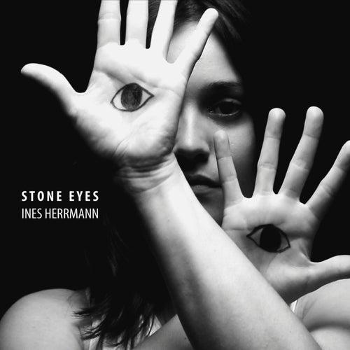 Stone Eyes von Ines Herrmann