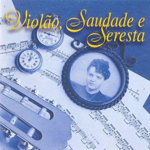 Violão, Saudade e Seresta by Leandro Junior