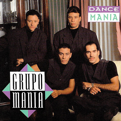 Dance Mania by Grupo Mania