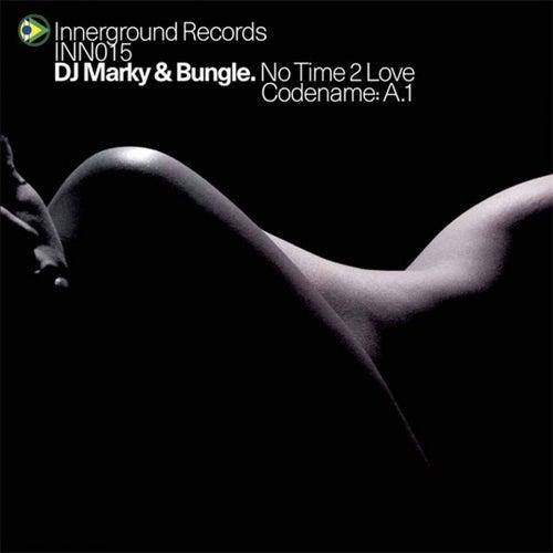 No Time 2 Love / Codename:A.1 von DJ Marky