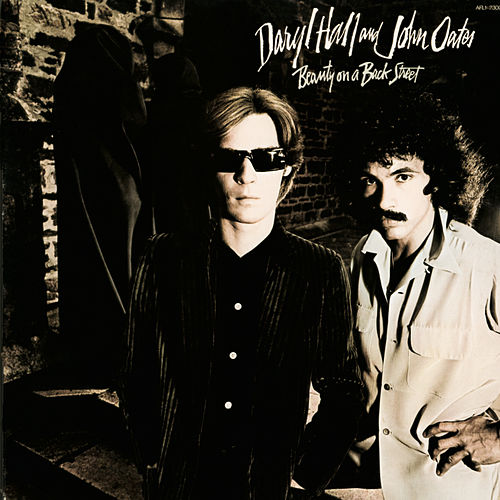 Beauty On a Back Street (Original LP Sequence) de Daryl Hall