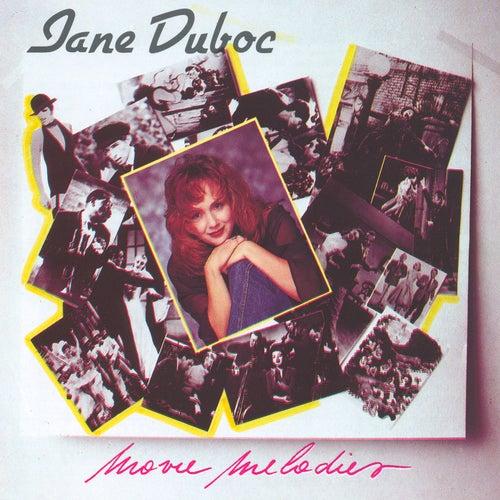 Movie Melodies de Jane Duboc