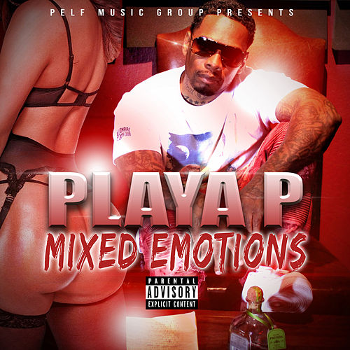 Mixed Emotions de Playa P