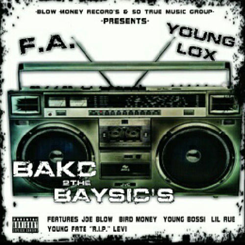 Bakc 2 Baysic's by Fa 'Dogg'