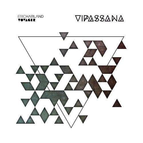 Vipassana by Eric Harland