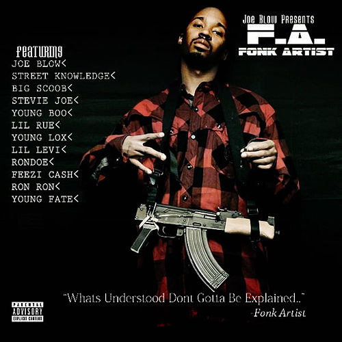 What's Understood Don't Gotta Be Explained by Fa 'Dogg'