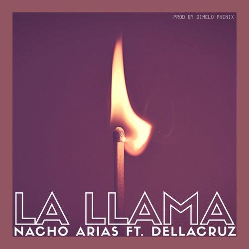 La Llama by Nacho Arias