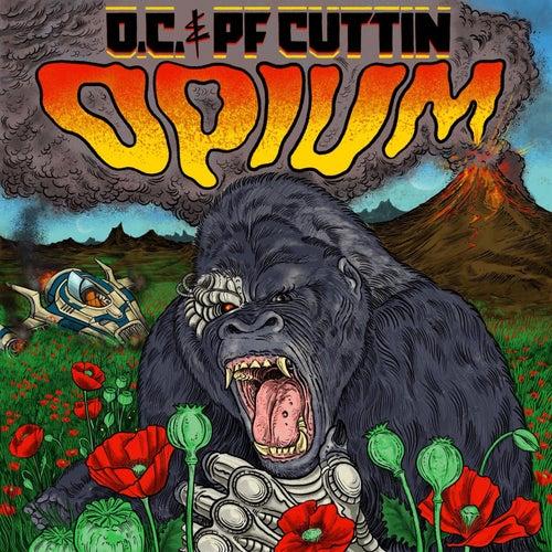 Opium by O.C.