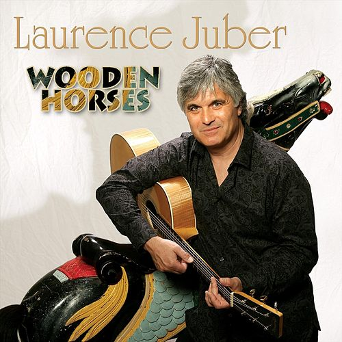 Wooden Horses de Laurence Juber