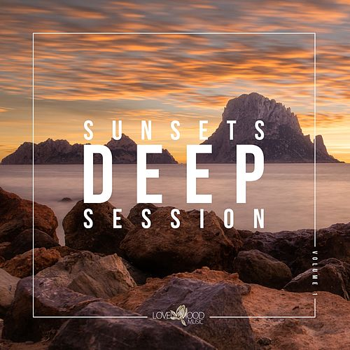 Sunset Deep Session, Vol. 1 de Various Artists