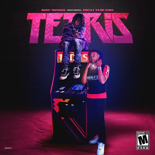 Tetris (feat. Rich The Kid) de Bay Swag