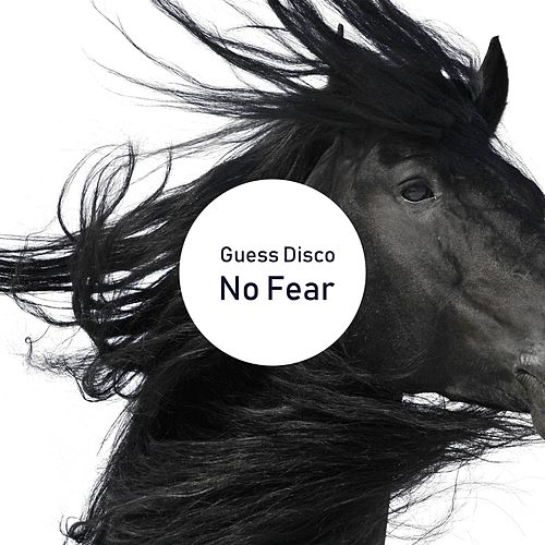 No Fear by Guess Disco