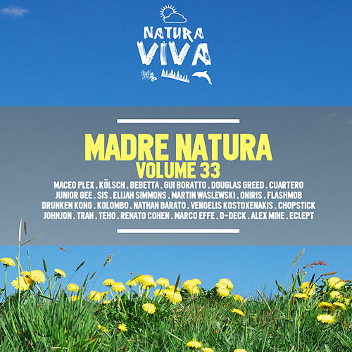 Madre Natura, Vol. 33 von Various Artists