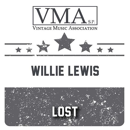 Lost von Willie Lewis