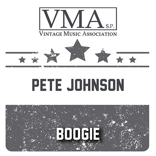 Boogie by Pete Johnson