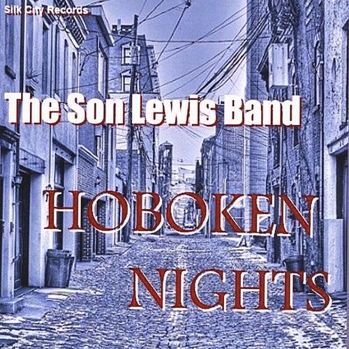 Hoboken Nights de Son Lewis