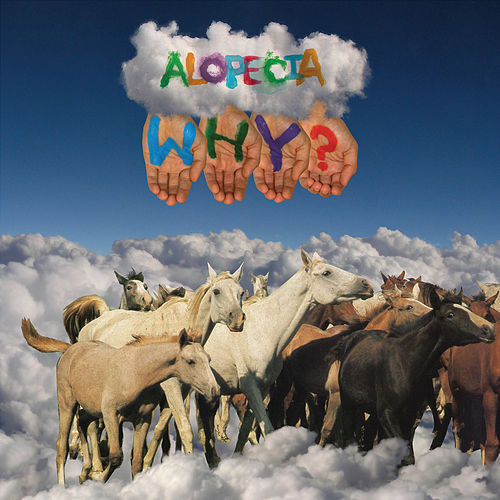 Alopecia (Reissue) by Why?