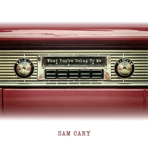 What You're Doing to Me by Sam Cary