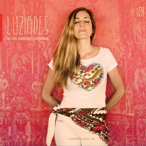 Luziades by Silvia Ribeiro Ferreira