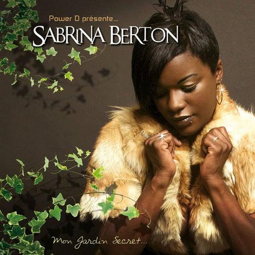 Mon jardin secret by Sabrina Berton