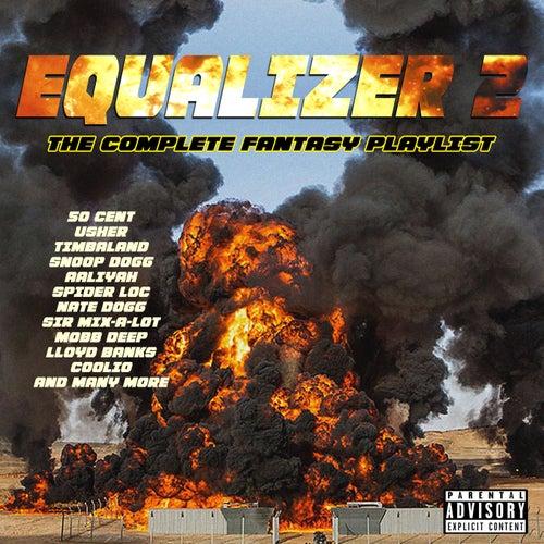 Equalizer 2 - The Complete Fantasy Playlist de Various Artists