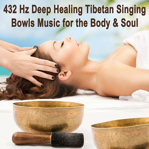 432Hz Deep Healing Music for the Body & Soul (DNA    by 432