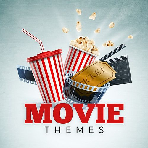 Movie Themes von Various Artists