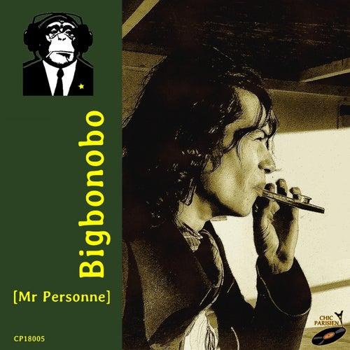 [Mr Personne] by Bigbonobo