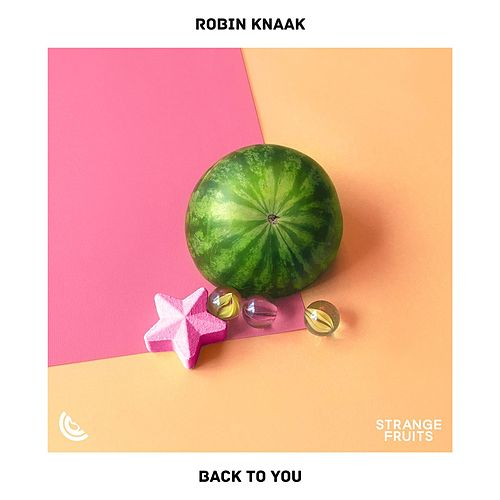 Back To You by Robin Knaak