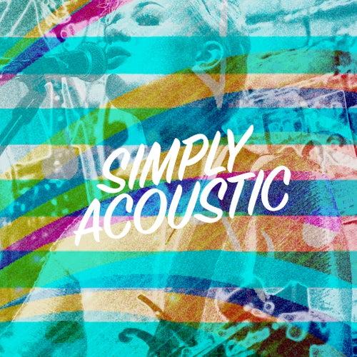 Simply Acoustic von Amber Leigh Irish